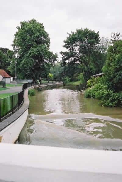 Wyndham Park Grantham Photo Gallery