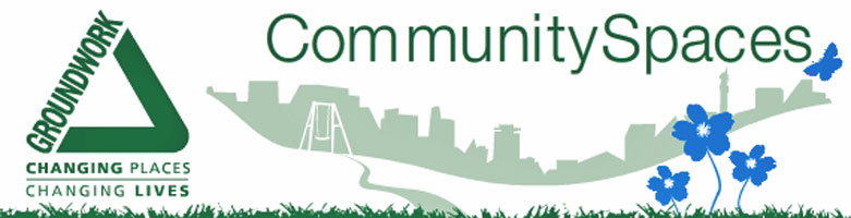 Groundwork Community Spaces